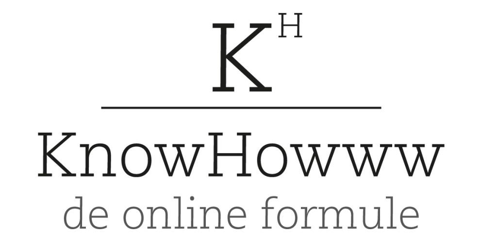 Heeft U Een Website Nodig Knowhowww Helpt U Graag
